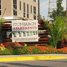 Rental info for Stone Arch Apartments I