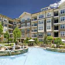 Rental info for Gables Century Center in the Atlanta area