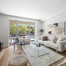 Rental info for 577 Baltic