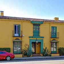 Rental info for Casa Laguna in the Los Angeles area
