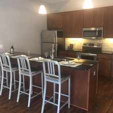 Rental info for 433 4th Street Northwest #A in the Grand Rapids area