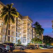 Rental info for 2600 South Course Drive #205 in the Pompano Beach area