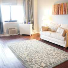 Rental info for 1816 New Hampshire Avenue Northwest #701 in the Dupont Circle area
