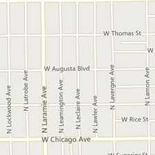 Rental info for Apartment For Rent In Chicago. in the West Humboldt Park area