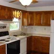 Rental info for Wonderful Single Family Home In Severn. Pet OK! in the Severn area