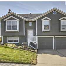 Rental info for House For Rent In Liberty. Washer/Dryer Hookups! in the Liberty area
