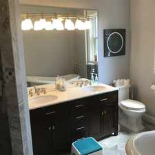 Rental info for Custom Kitchen And Baths in the St. Paul area