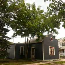 Rental info for Vintage One Bedroom, Very Cool Feel In This For... in the Fort Wayne area