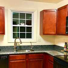 Rental info for 3 Bedrooms Townhouse In Annapolis