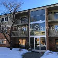 Rental info for Remodeled One Bedroom Condo in the St. Louis Park area