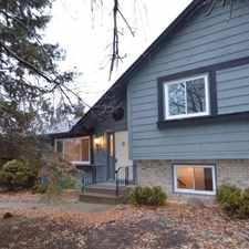 Rental info for This Apartment Is A Must See. Pet OK! in the Chanhassen area
