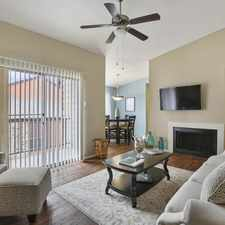Rental info for Forest Ridge Apartments in the Dallas area