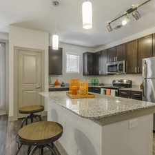 Rental info for Villas Central Park in the Grand Prairie area