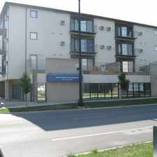 Rental info for Building Features Fully Furnished Apartments Ri... in the Champaign area