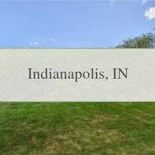 Rental info for 3/2 In Franklin Township With Huge Master And L... in the Indianapolis area