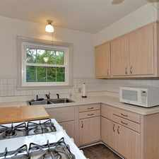 Rental info for Super Cute! House For Rent. Washer/Dryer Hookups! in the Glendale area