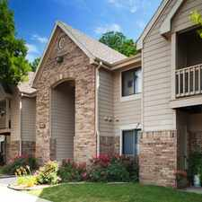 Rental info for 1 Bedroom Apartment - Minutes From Drake And De... in the Easter Lake Area area