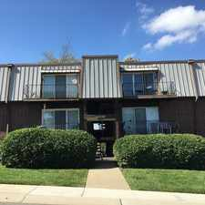 Rental info for First Floor Apartment With Large Patio Close To... in the Kansas City area