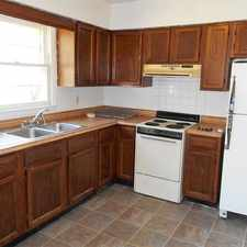Rental info for Spacious Duplex With 2 Bedrooms And 1 Bath. in the Lexington-Fayette area