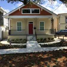Rental info for Brand New Renovation. in the New Orleans area