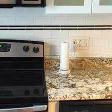Rental info for Updated 3BR 2 Bathroom Rowhome Located Steps Fr... in the Baltimore area