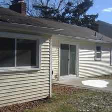 Rental info for Troy - Well Maintained 3 Bedroom Ranch Home Wit... in the 48085 area