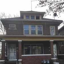 Rental info for Highland Park Is The Place To Be! Come Home Tod... in the Detroit area