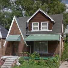Rental info for This Section 8 Approved, 3 Bed Colonial Is The ... in the Detroit area