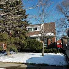 Rental info for 1 Bed, 1 Bath, Safe Neighborhood in the Detroit area