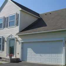 Rental info for Rent This Newer Two Story Home 3 Bed, 2 Bath Ho... in the Maple Grove area