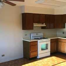 Rental info for Large 2 Bed 1 Bath With Huge Master That Featur... in the South Elgin area
