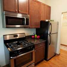 Rental info for Apartment For Rent In BROOKLYN CENTER. $909/mo in the Crystal area