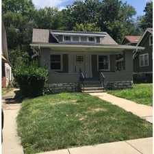 Rental info for Charming 3 Bedroom 1 Bath Home Near Brookside. in the Eastern 49-63 area