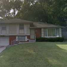 Rental info for Nicely Updated 3 Bedroom 2 Bath Home. in the Kansas City area