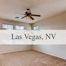 Rental info for House For Rent In Las Vegas. in the Enterprise area
