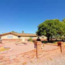 Rental info for Modern Half-Acre Horse Property + Pool in the Las Vegas area