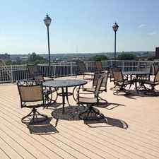 Rental info for Beautiful 1 Bedroom Ridgley's Delight in the Baltimore area