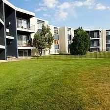 Rental info for 2 Bedrooms - Park Apartments Offers An Excellen... in the Fridley area