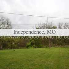 Rental info for Spacious 3 Bedroom, 1.50 Bath. Cat OK! in the Independence area