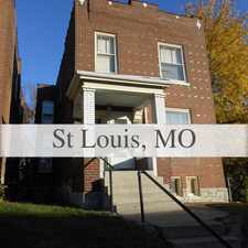 Rental info for Spacious Tower Grove South 1bd/1ba With Bonus Room in the St. Louis area