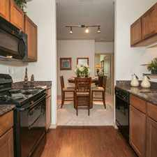 Rental info for 1604 & 151 in the San Antonio area