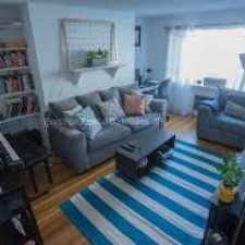 Rental info for Evergreen St & S Huntington Ave in the Boston area