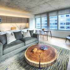 Rental info for N Desplaines St & W Lake St in the West Loop area