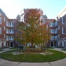 Rental info for Tremendous 2 Bed, 2 Bath at Ashland & Touhy (Rogers Park) in the Chicago area