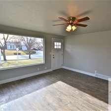 Rental info for 1362 Marilyn Drive in the Syracuse area