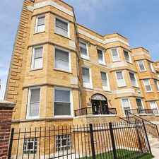Rental info for 1030 E 47th St in the Chicago area