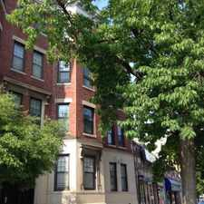 Rental info for 1157 Commonwealth Ave