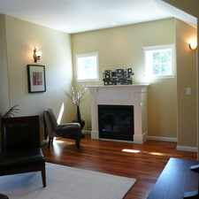Rental info for No application fee on a Beautiful 3 BD, 2.5 BA Townhome Style Condo! in the Gresham area