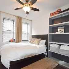 Rental info for MODERN & RENOVATED in the New York area