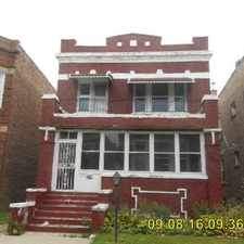 Rental info for 7921 South Green Street #1
